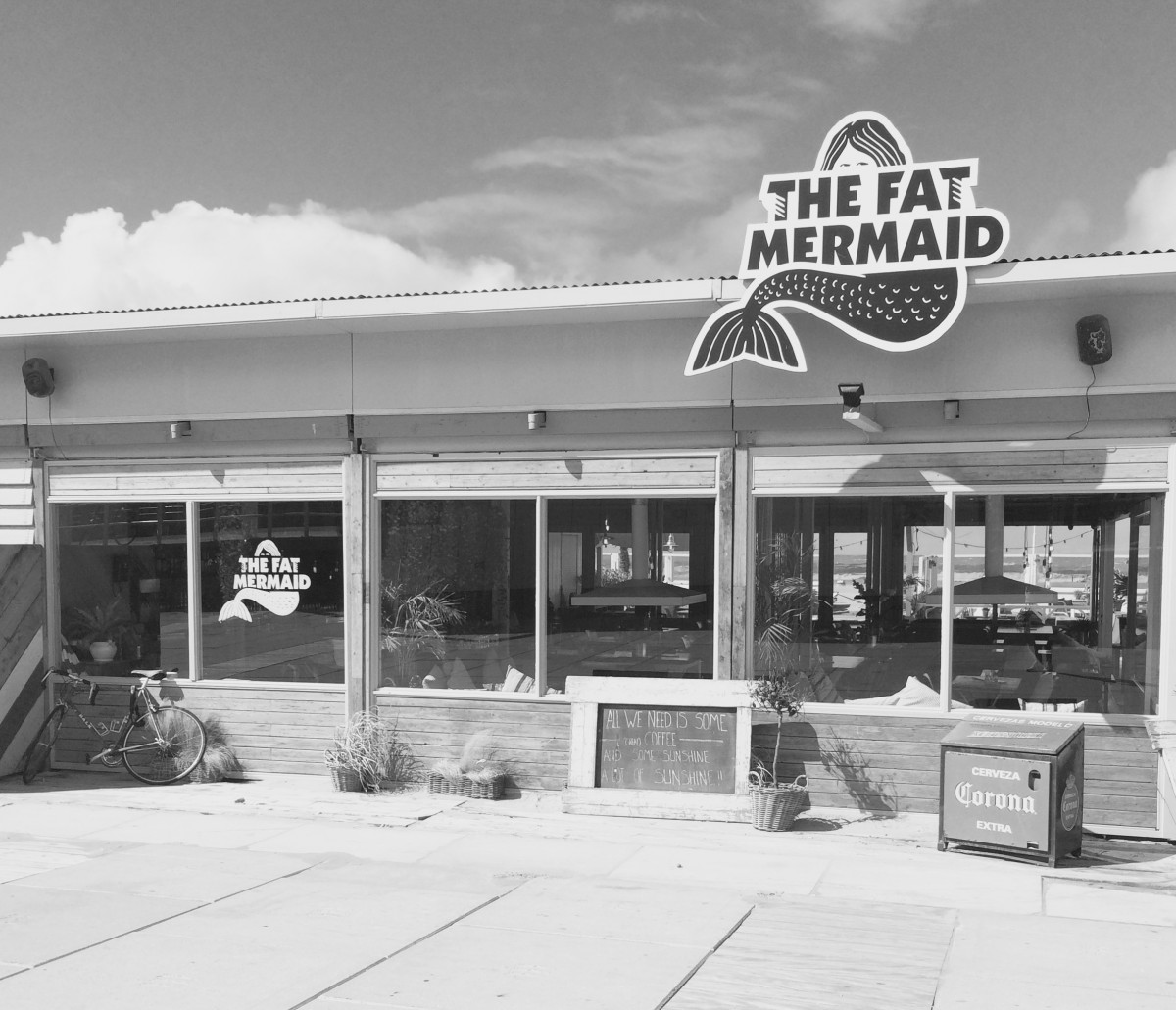 THE FAT