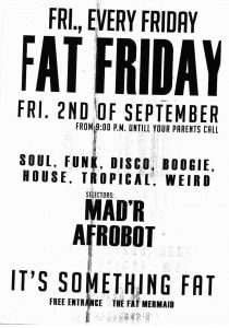 ACROBAT MAD'R 2ND SEPT
